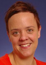 Julia Gaffling